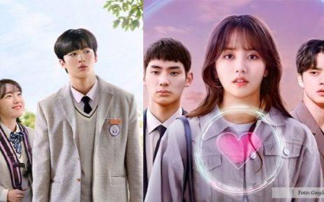 Drama Korea Tentang Sekolah