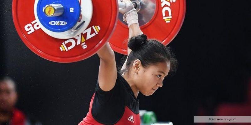 peraih medali pertama untuk indonesia-1