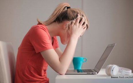 Jangan Remehkan Burnout! Ini Bahaya Yang Mengancam!