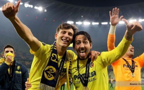 Liga Champioans; Villarreal vs Atalanta Memperoleh Hasil Imbang Hingga Akhir