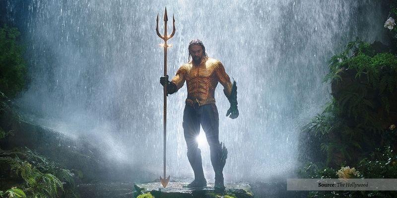 Kostum Baru Aquaman Terlihat Seperti Snyderverse