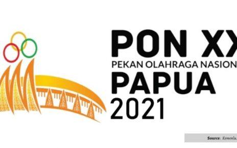 PON XX Papua Dimulai, 300 Polisi Siaga Jaga Keamanan Kota Jayapura