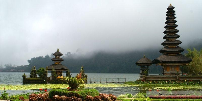 Sudahkah Kamu Merindukan Bali?