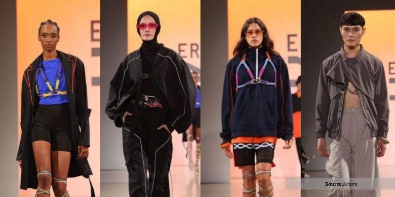 Brand Erigo Jadi Wakil Indonesia di Panggung New York Fashion Week!