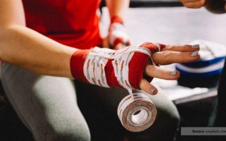 Isometric Resistance Training Dapat Menurunkan Tekanan Darah