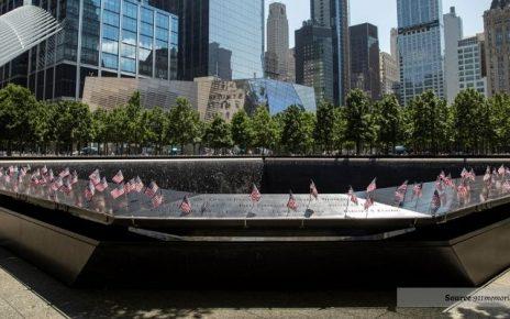 Mengenang 911 Kilas Balik Tragedi 11 September 2001