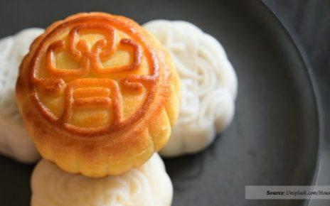 Mo5 Hidangan Berbagai Negara Yang Hanya Ada Saat Musim Guguron Cake, China