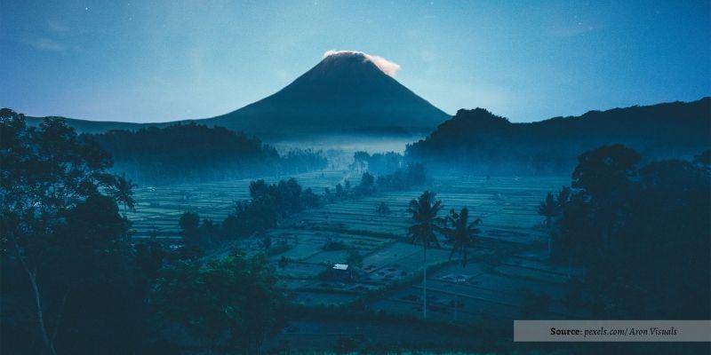 Sudah Tercapaikan Kemakmuran bagi Petani Indonesia