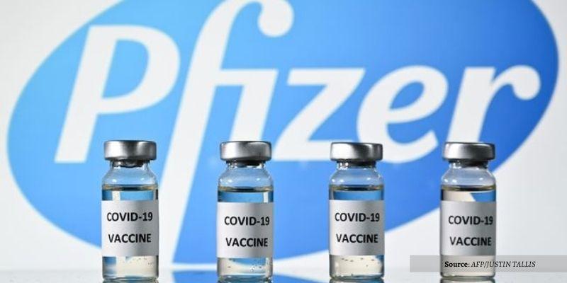 Vaksin Pfizer Kembali Tiba Hari Ini Jumlahnya Capai 1,14 Juta Dosis
