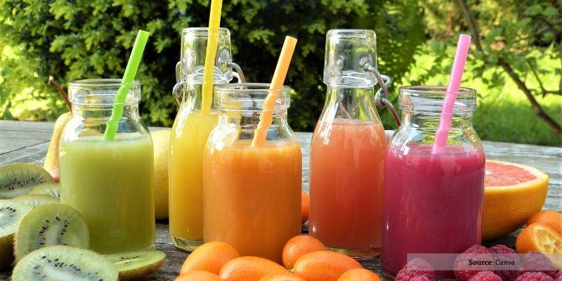8 Makanan Yang Diklaim Sehat Ini Ternyata Belum Tentu Sehat Lho!