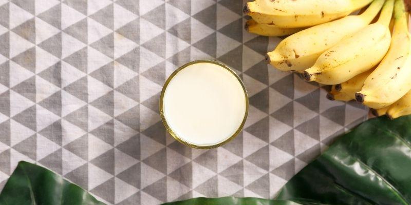 5 Manfaat Susu Pisang Bagi Kesehatan, Bisa Untuk Diet Lho