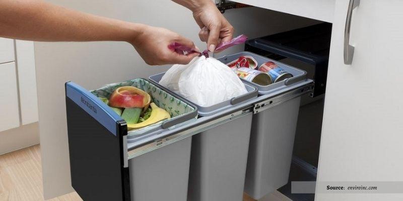 5 Tips Menghindari Sampah Makanan dari Dapur, Terapkan Mulai Sekarang Yuk