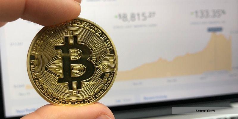 Bitcoin Tembus Rp944 Juta per Keping!