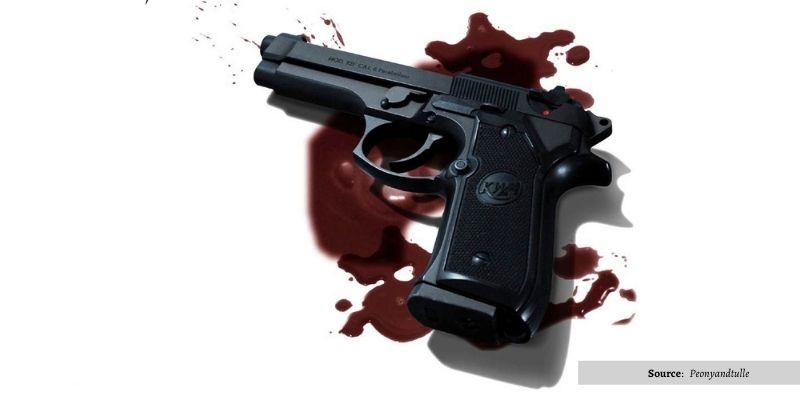 Bocah berusia 2 Tahun di AS Tak Sengaja Tembak Mati Ibu