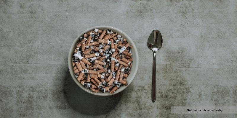 Bosan dan Stres, Perokok Lebih Banyak Merokok Selama Pandemi