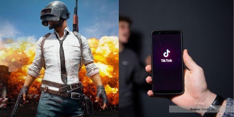PUBG Mobile dan TikTok Jadi Aplikasi Dengan Pendapatan Tertinggi