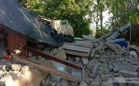 Gempa Bali Magnitudo 4,8 Telan Korban Jiwa