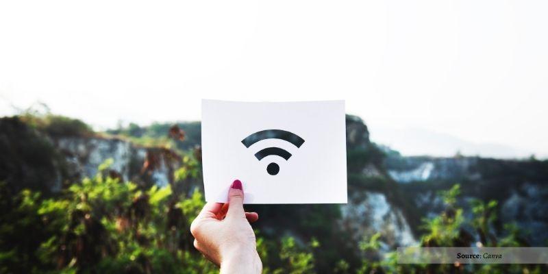 Hati-hati! WiFi Gratis Dapat Mengakses Data Pribadi Penggunanya