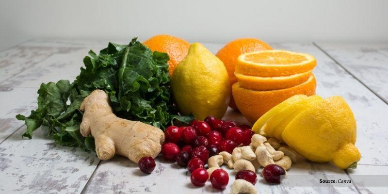 Jenis Makanan Yang Dapat Mengurangi Nyeri Saat Haid