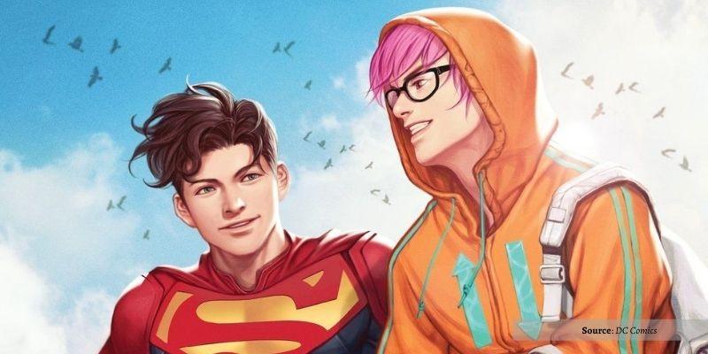 Kemen PPPA Berkoordinasi Dengan IKAPI Soal Komik Superman Biseksual