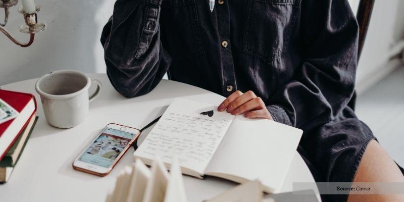 Ketahui Pentingnya Melakukan Journaling, Metode Yang Dapat Meringankan Gangguan Cemas dan Overthinking
