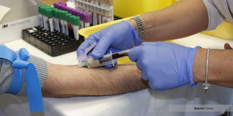 Manfaat Donor Darah bagi Tubuh dan Efek Sampingnya