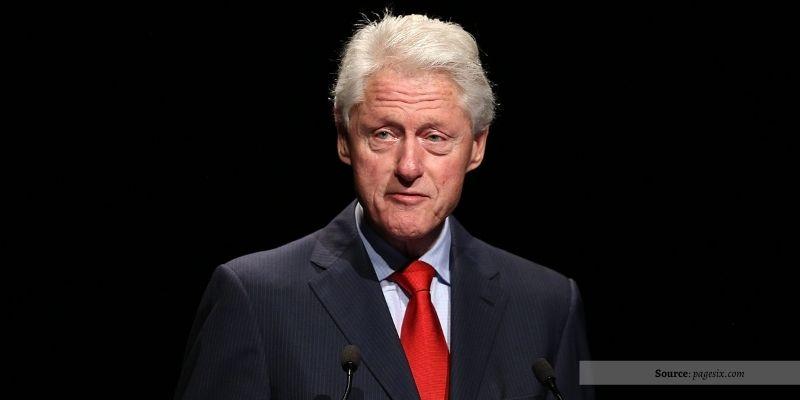 Mantan Presiden Amerika Bill Clinton Dirawat di Rumah Sakit