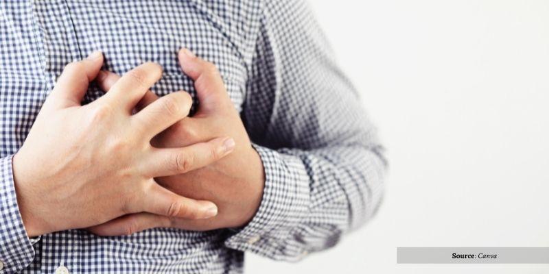 Panic Attack atau Heart Attack Ini Cara Membedakannya!