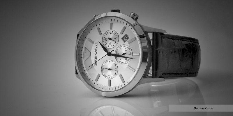 Tips Membeli Jam Tangan Pria agar Tak Salah Pilih